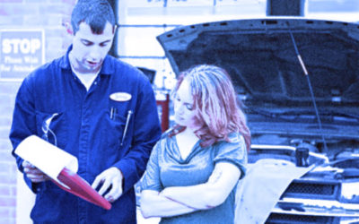 5 Tips for Choosing the Right Auto Body Shop – Tip 2/5 Palm Springs